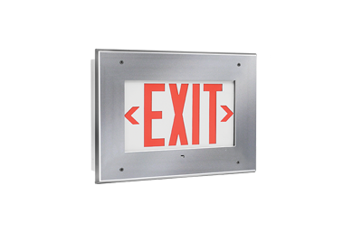 Exit Signs Amp Emergency