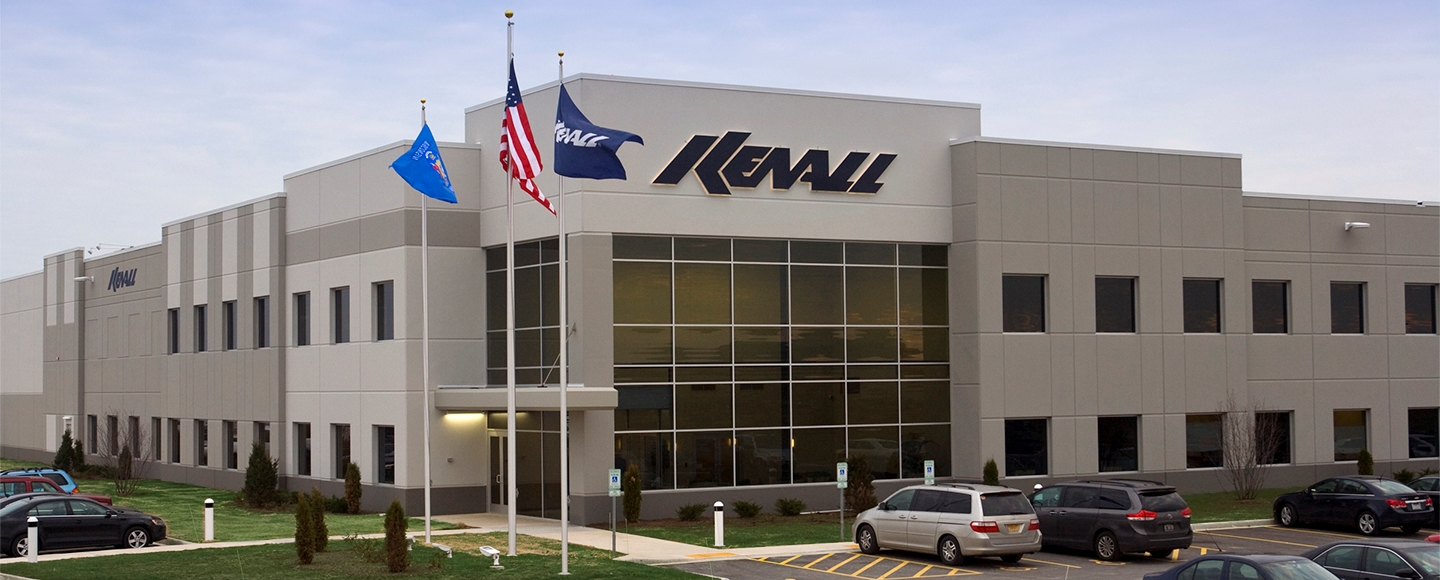 Kenall Manufacturing & Contact