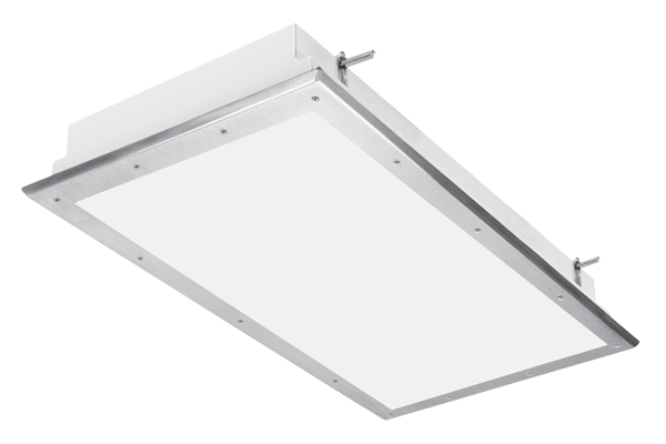 CSEDO 2x4 NSF P442 Certified Light Fixture