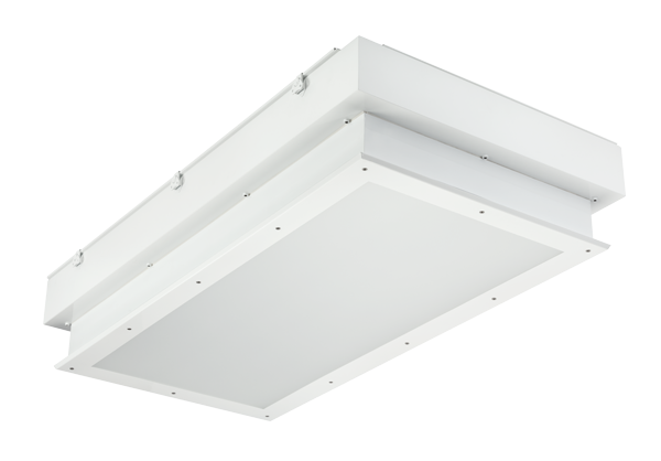 CSETO 2x4 Top Access Fixture