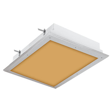 CSEDO22 Amber LED Light Fixture